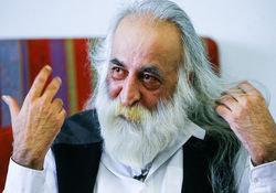 گوش های غربی،گوشه های ایرانی/به بهانه ی هفتادمین سالگرد تولد استاد محمدرضا لطفی که گذشت