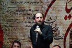 مداح ایرانی در حلب سوریه +عکس
