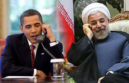 مکالمه تلفنی روحانی و اوباما پیشنهاد ایران بود/ظریف: عدم ملاقات، مایه تأسف دو طرف بود