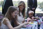 حسادت زن ترامپ به دخترش شدت گرفت +عکس
