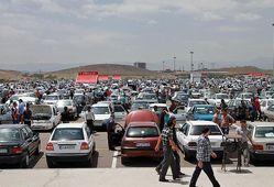 افزایش 1 تا 5 میلیونی خودروهای شرکت سایپا