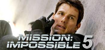 مأموریت غیر ممکن 5