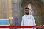 """اجرای لوگوی فرهنگی """"خداچه می گوید"""" در مسجد ابالفضل (ع)/ برای رشد فرهنگ یک حرکت عاشورایی نیاز است"""