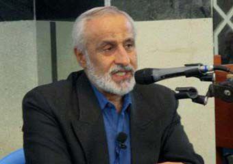 الیاس نادران در علی آباد کتول از چه کاندیدایی حمایت کرد؟