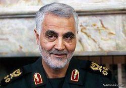 ویدئو/ تحلیل حاج قاسم سلیمانی از امنیت در ایران با سایر کشورهای منطقه از جمله ترکیه