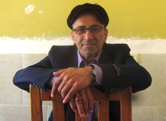 سید محمد حسین حسینی وبلاگ نویس