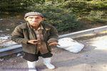 """""""مهر علی"""" گنجی برای جنگل """"زمستان"""" گلستان+ تصاویر"""
