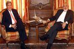 حضور وزیر خارجه آمریکا در خاک ایران پس از 36 سال