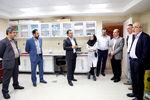 تشکیل بیوبانک سرطان با همکاری مرکز تحقیقات آژانس بین المللی اورپا در گلستان + تصاویر