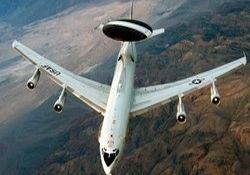 وقوع دستکم ۵ مورد جاسوسی نیروی هوایی آمریکا از ایران