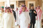 موارد نقض حقوق بین الملل توسط آل سعود