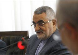 داعش تیمهای متعددی را به ایران فرستاده بود