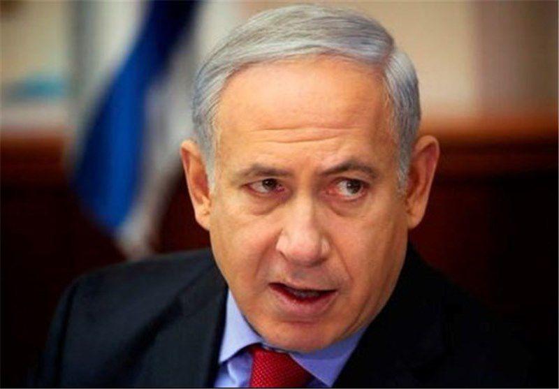 واکنش نتانیاهو