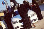 "جهاد نکاح ""پنج ستاره"" زنان خونآشام داعش +تصاویر"