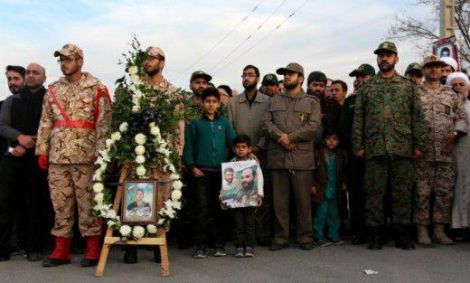 شهید سیدمهدی حسینی (2)