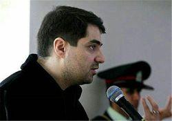 شهرام جزایری بازداشت شد+جزییات