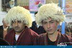 تصاویر/ جشن بزرگ وحدت در گالیکش