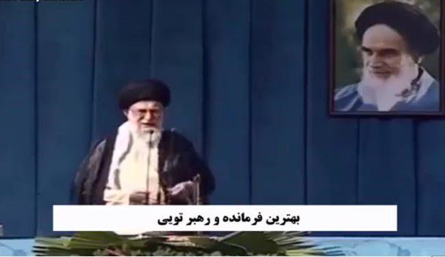 نماهنگ زیبای مجاهدین عراقی