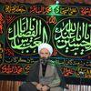 تصاویر/ عزاداری شهادت امام جواد در هیئت حسین جان گرگان