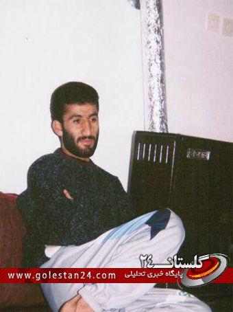 اسماعیل زاهد پور7
