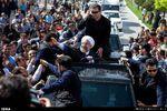 خواسته های مردم کردکوی از رئیس جمهور