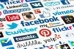 گوشیهای همراه، شبکههای اجتماعی