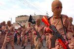 بچه کوچولوهای آدمکش داعش + عکس و فیلم