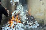 داعش به این دلیل سیگار را حرام کرده است