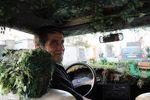 فیلم/ تاکسی جنگلی با اینترنت رایگان!