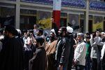 تجمع طلاب گرگانی در حوزه علمیه رضویه گرگان