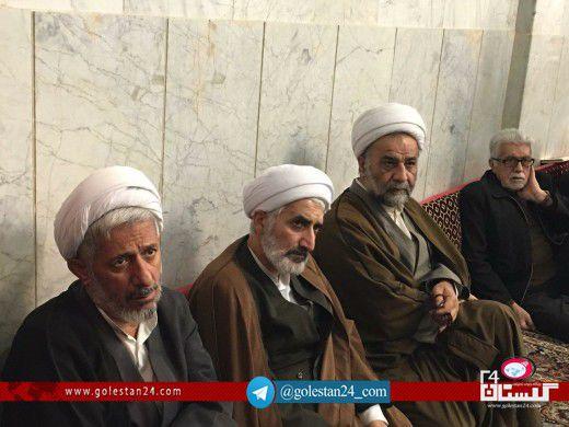 وداع شهید سیدمهدی حسینی (11)