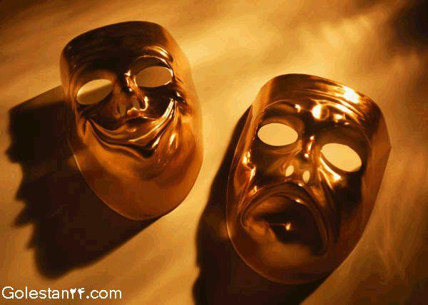 تجلیل از نفرات برتر تئاتر استان گلستان