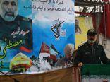 تصاویر/ یادواره شهید آبروی محله، در گرگان برگزار شد