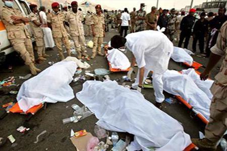 کشته شدههای گلستان