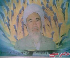 ارازگلدی قاری خوجملی، قاری مشهور ترکمن صحرا دار فانی را وداع گفت
