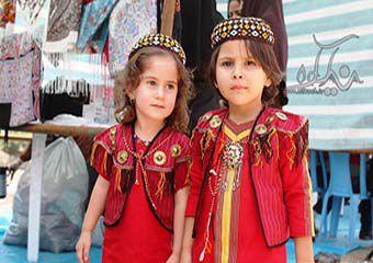 تصاویر/ دومین جشنواره تابستانه گالیکش
