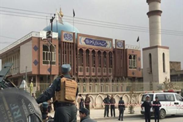 داعش افغانستان