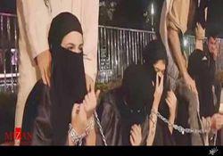 چگونه صهیونیستها زنان سوری و عراقی را به برده جنسی تبدیل میکنند؟