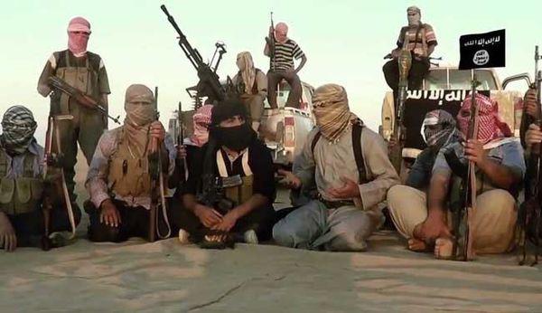 ساختار تشکیلاتی داعش را بشناسید