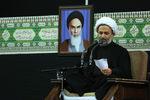 دانلود سخنرانی استاد پناهیان/در بیت رهبری، اربعین 94+عکس