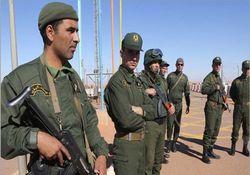 امیر داعش در شمال الجزایر کشته شد