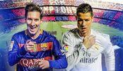 دانلود بازی ال کلاسیکو بارسلونا رئال مادرید 13 آذر 95 با لینک مستقیم