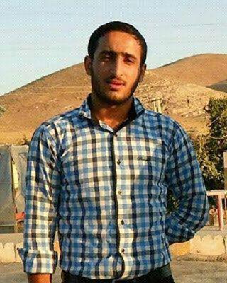 احمد حاجیوند الیاسی