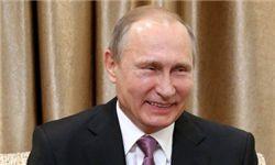«زبان بدن» پوتین در دیدار با روسای کشورها+عکس