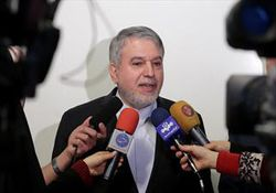 توهین بیسابقه وزیر ارشاد به مردم و حامیان حجت الاسلام رئیسی