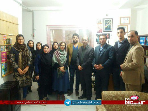 بازدید فرماندار کردکوی (3)