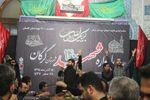 تصاویر / یادواره ۱۴۰۰ شهید شهرستان گرگان در امامزاده عبدالله