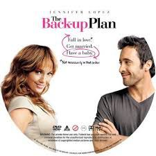 فیلم The Back-up Plan