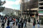 عربستان از حادثه مهاباد چه سودی میبرد؟